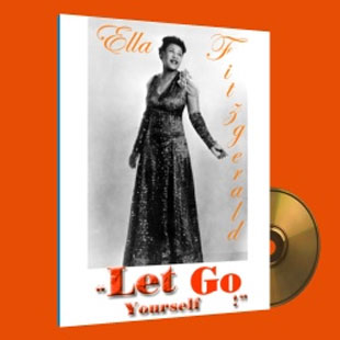 Курс Portrait of Ella Fitzgerald: Let Yourself Go!
