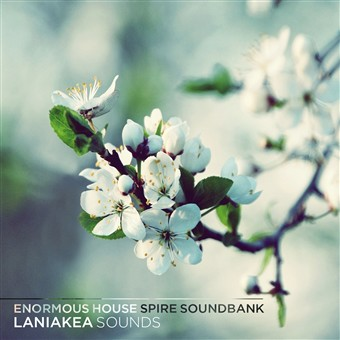 Коллекция Presets bank. Enormous House Spire Soundbank