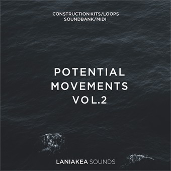 Коллекция Sample pack. Potential Movements Vol. 2