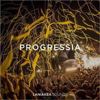 Коллекция Sample pack. Progressia