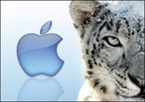 Видеокурс Mac OS X 10.6 Snow Leopard®